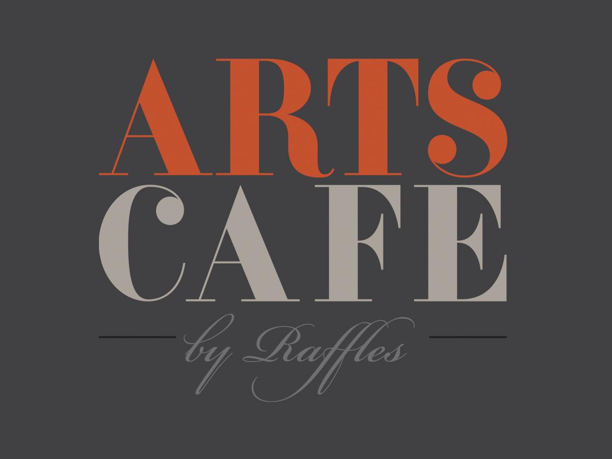 Arts Café by Raffles