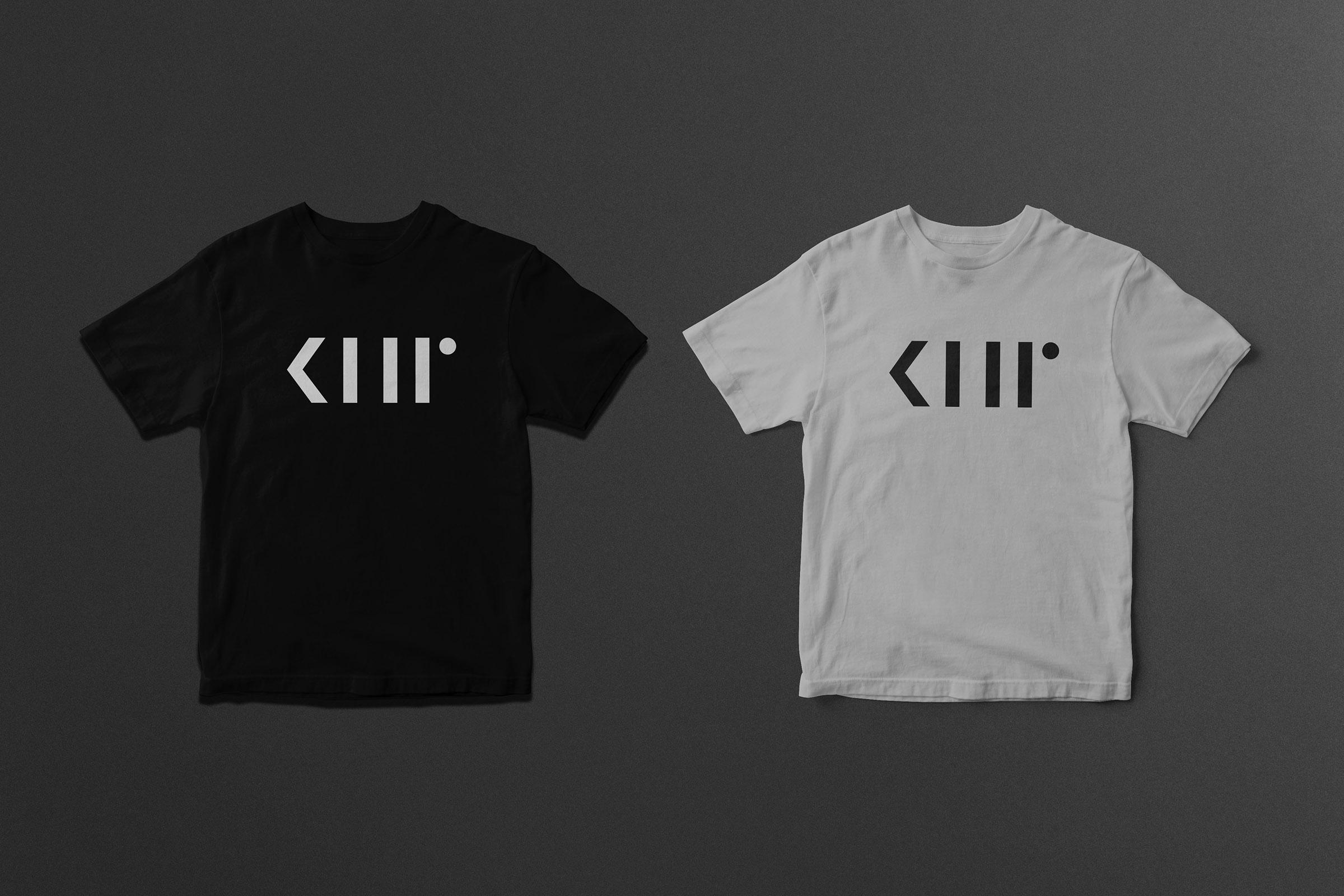 KOR T-shirts