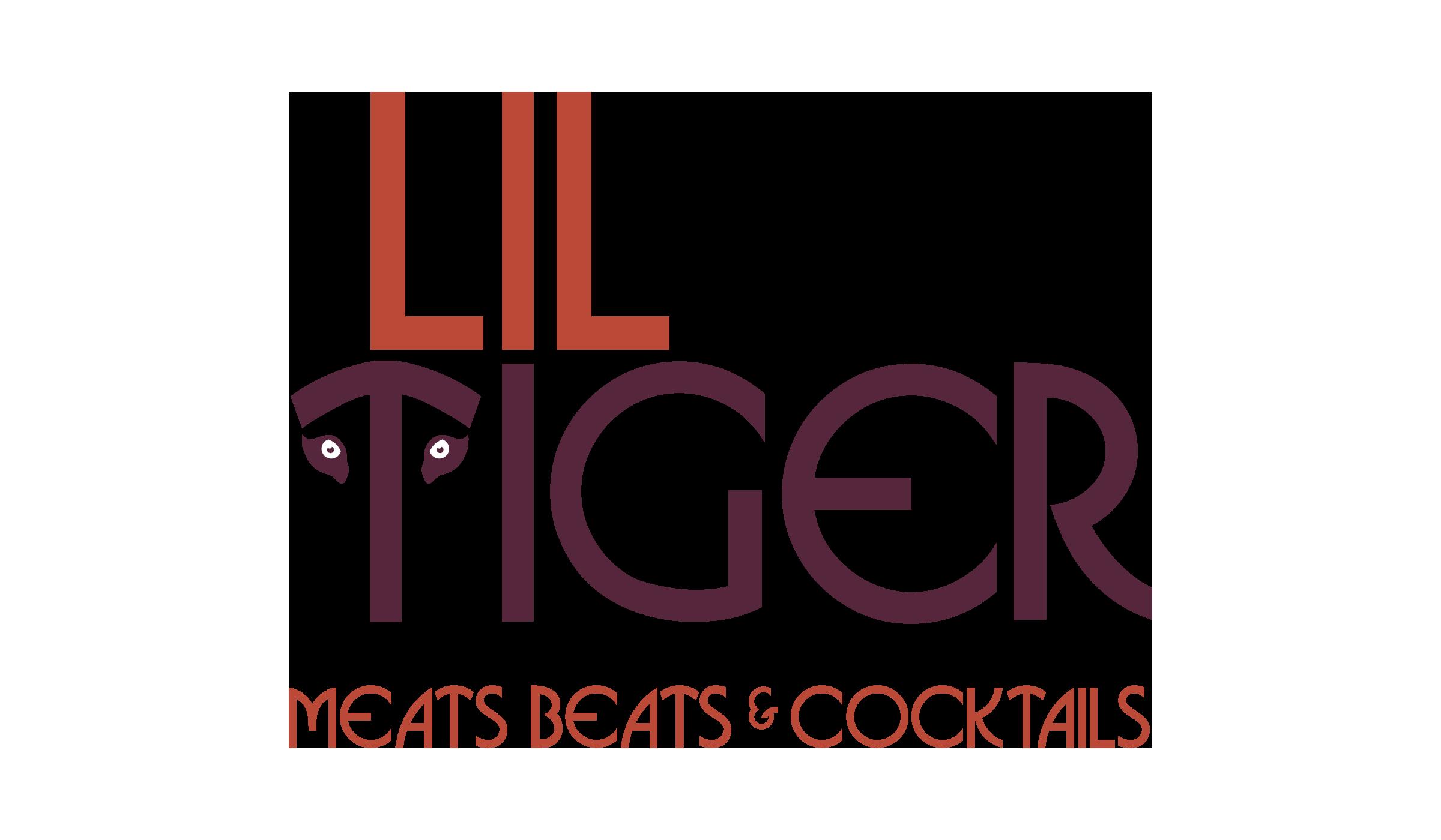 Lil Tiger identity