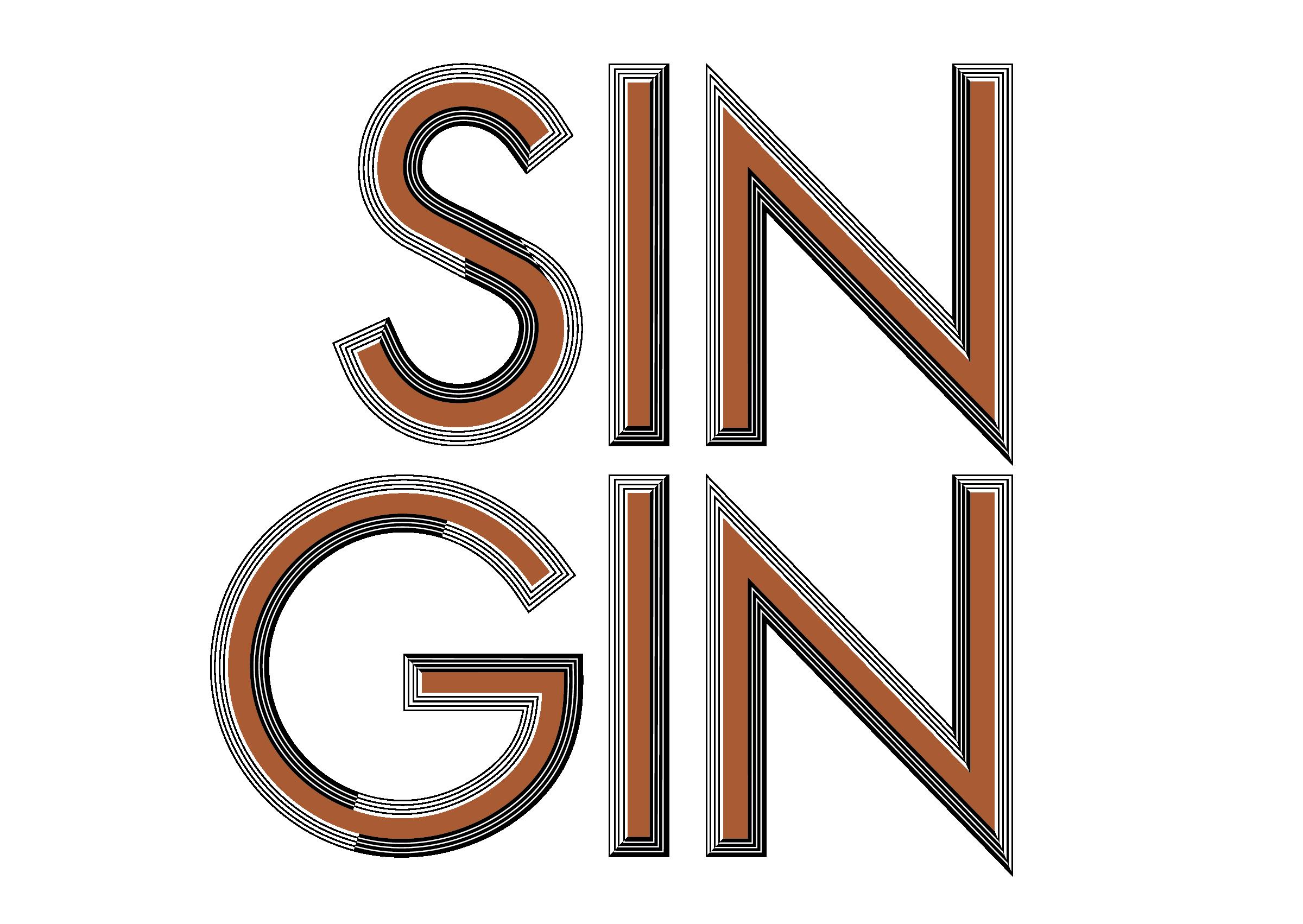 SIN GIN identity