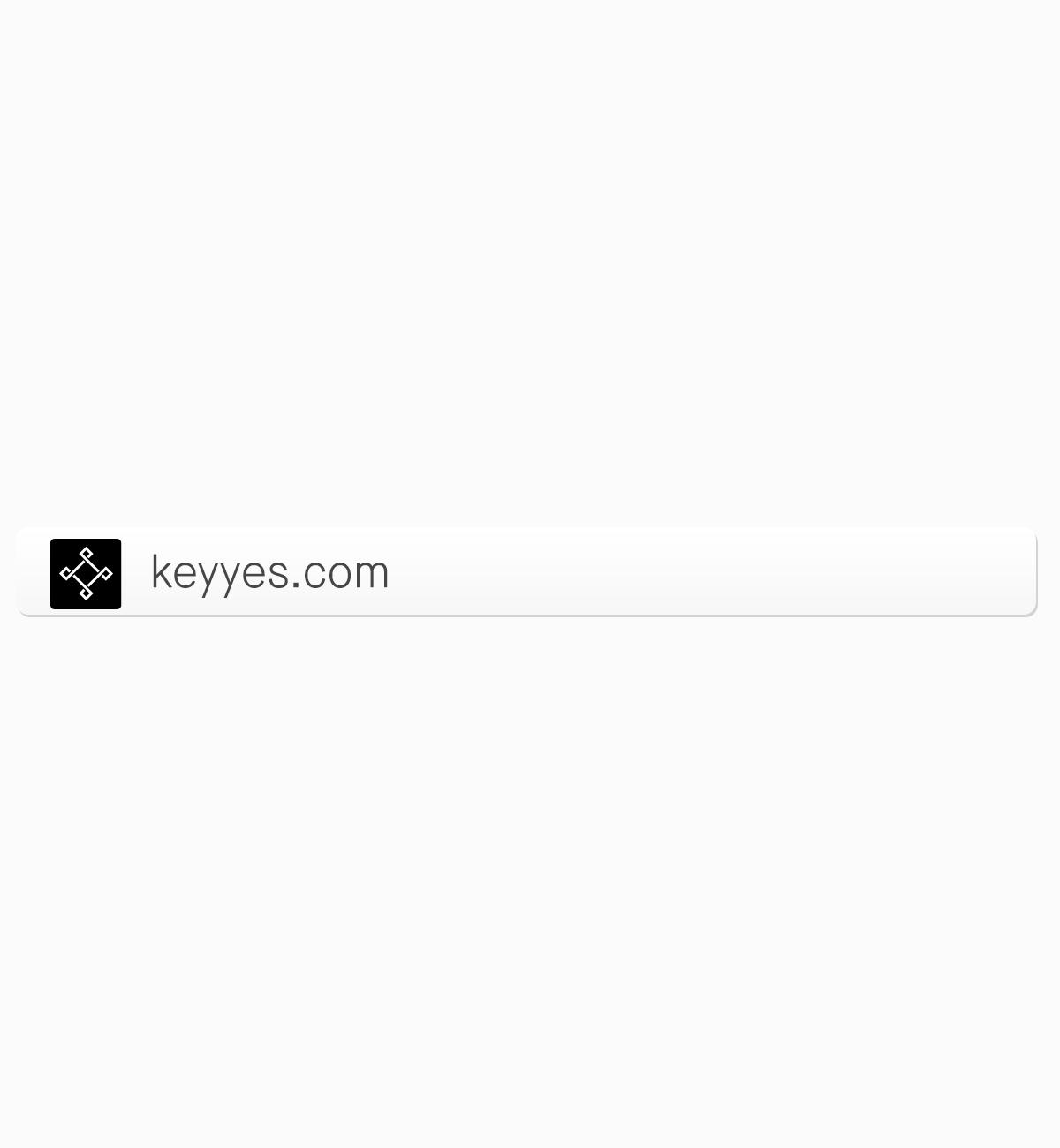 Keyyes